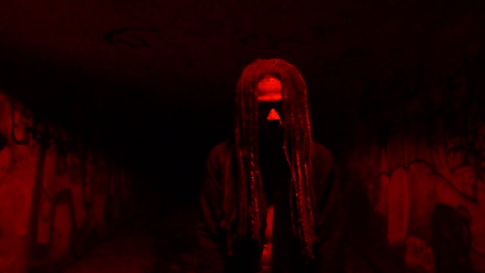 """<p><span>Gainesville music artist Azazus releases his new single """"Reaper"""" on Oct. 1. The song features a horror music video inspired by Michael Jackson's """"Thriller.""""</span></p>"""