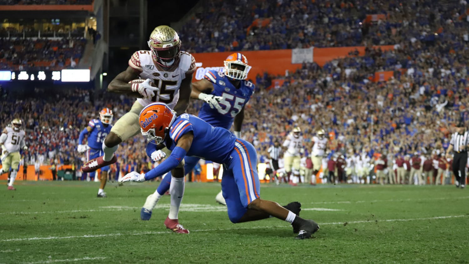Florida will become the first state to allow student-athletes to receive compensation