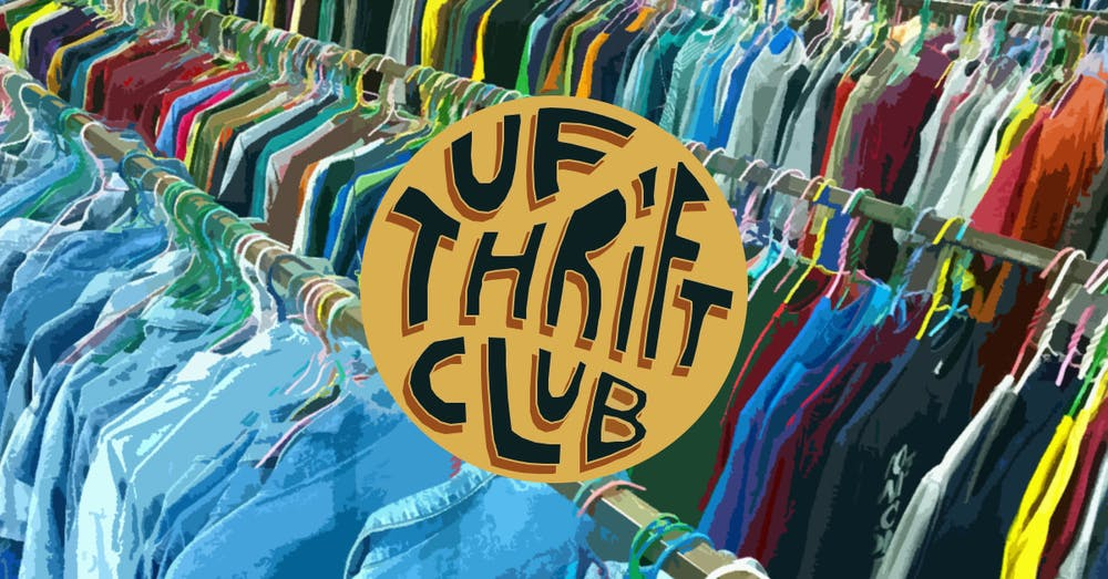 <p>The UF Thrift Club aims to promote sustainable practices and educate its members on the consequences of fast fashion.</p>