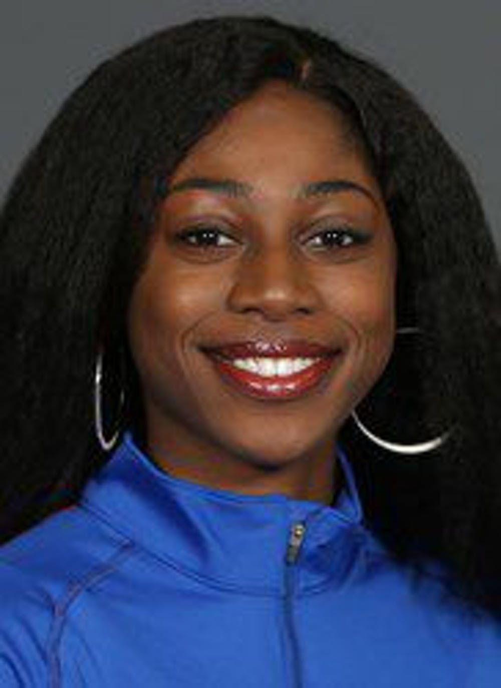 <p>Senior jumper Darrielle McQueen finished second in the women's long jump at the NCAA Outdoor Championships in Eugene, Oregon. She captured 8 points for Florida in the event, contributing to the team's grand total of 17, good for second overall.&nbsp;</p>