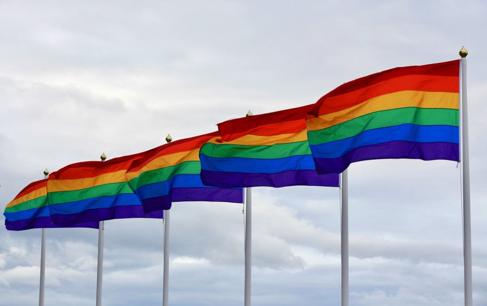 <p>The Gainesville community is hosting a variety of different events to celebrate LGBTQ+ Pride.</p>