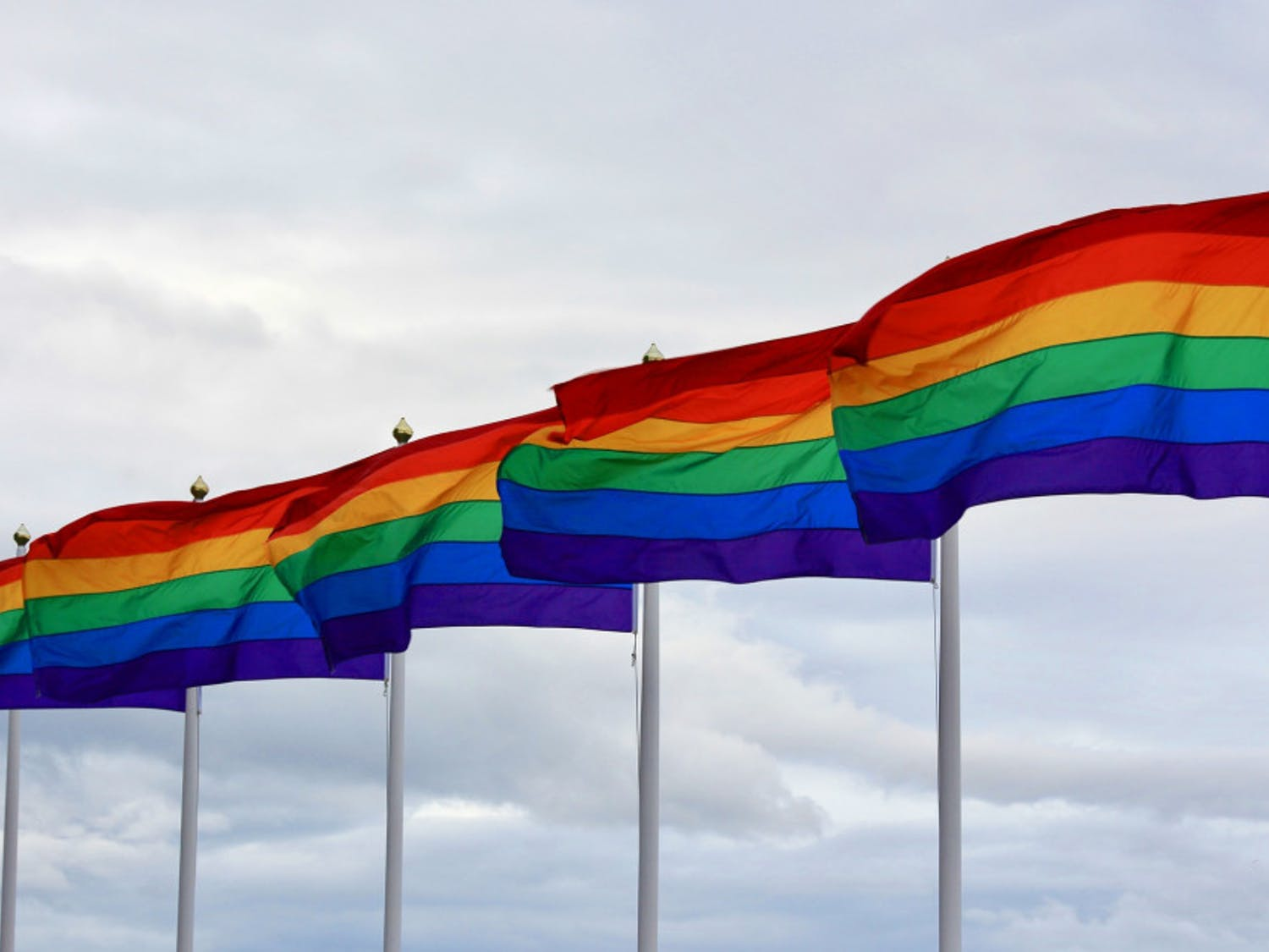 The Gainesville community is hosting a variety of different events to celebrate LGBTQ+ Pride.
