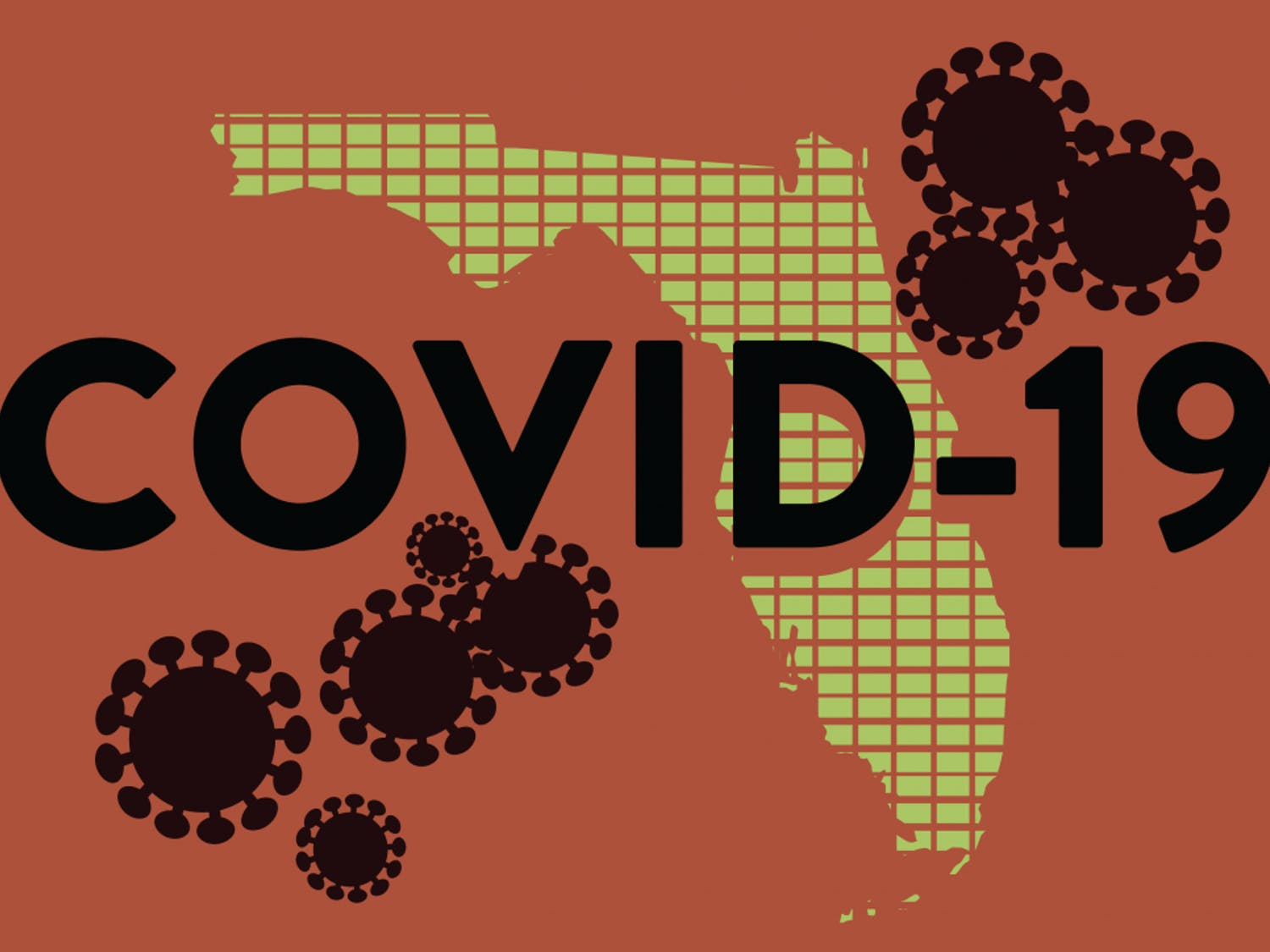 COVID-19 graphic generic