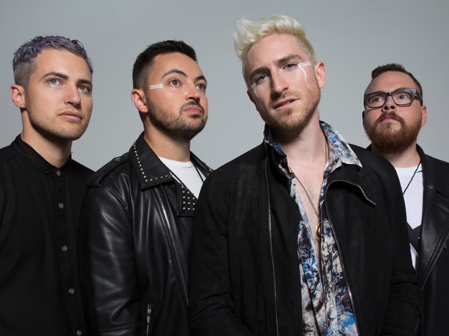 Gator Growl organizers announced Walk the Moon would headline at the UF Homecoming Pep Rally on Nov. 2.