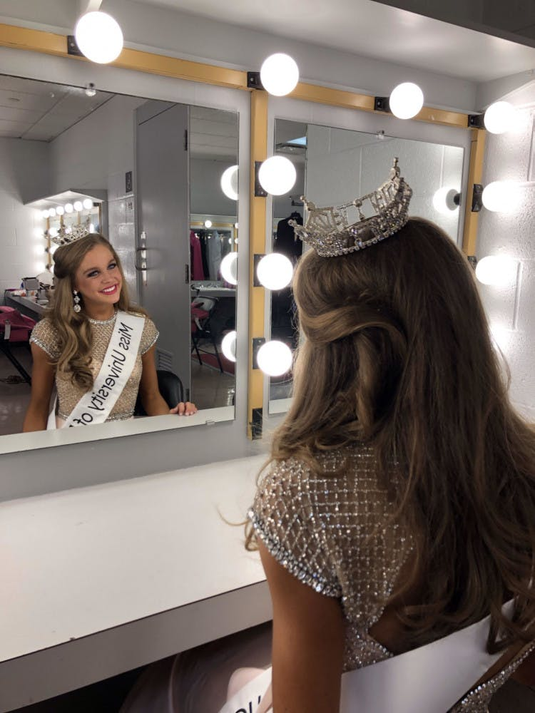 pageant 1