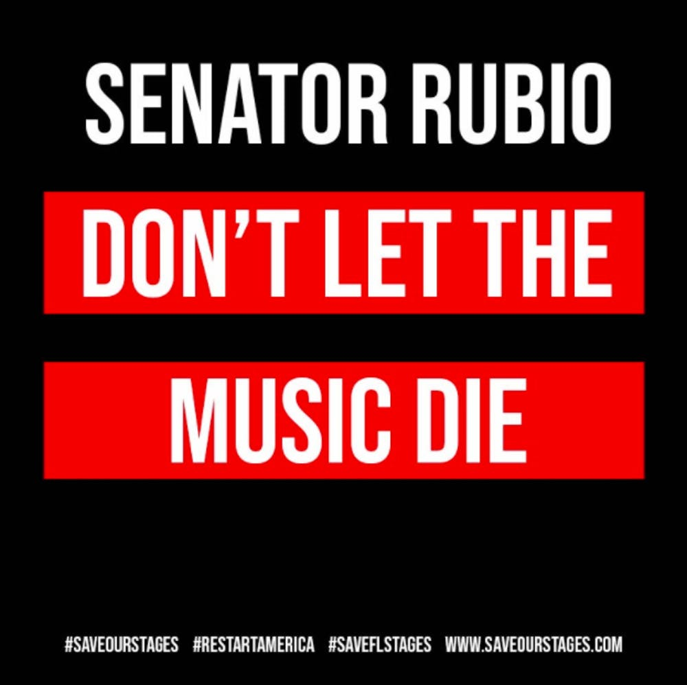 <p>The Save Our Stages Act is a bipartisan U.S. Senate effort to support independent music venues nationwide amid pandemic shutdowns.&nbsp;</p>