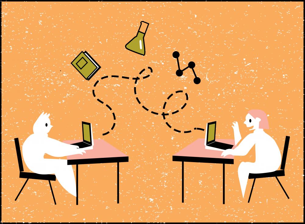 Knack tutoring online