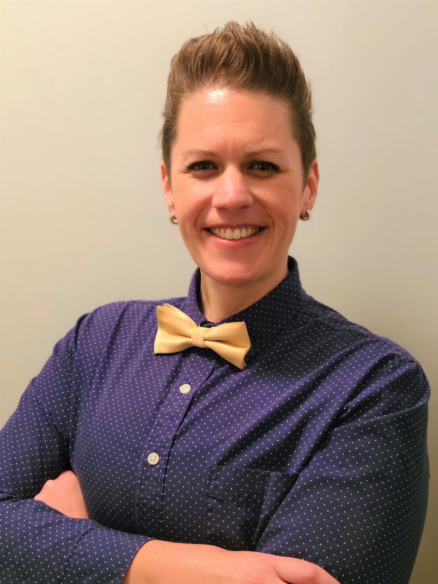 Annamarie Sisson