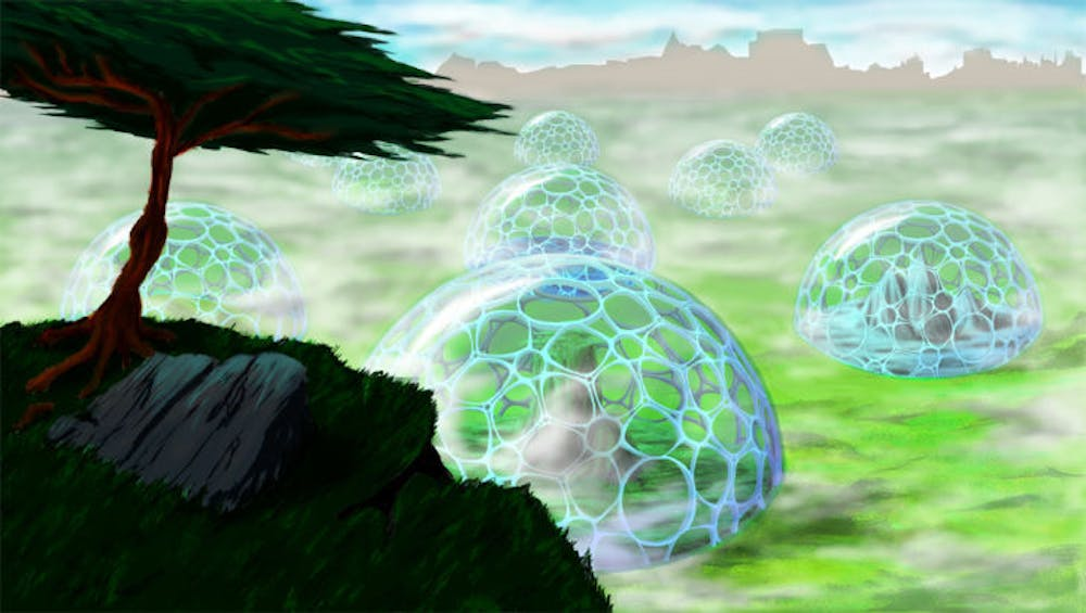 <p>A rendering of Tyto Online shows what Lindsey Tropf's game might look like. &nbsp;Her kickstarter to raise $50,000 for the game begins Thursday.</p>