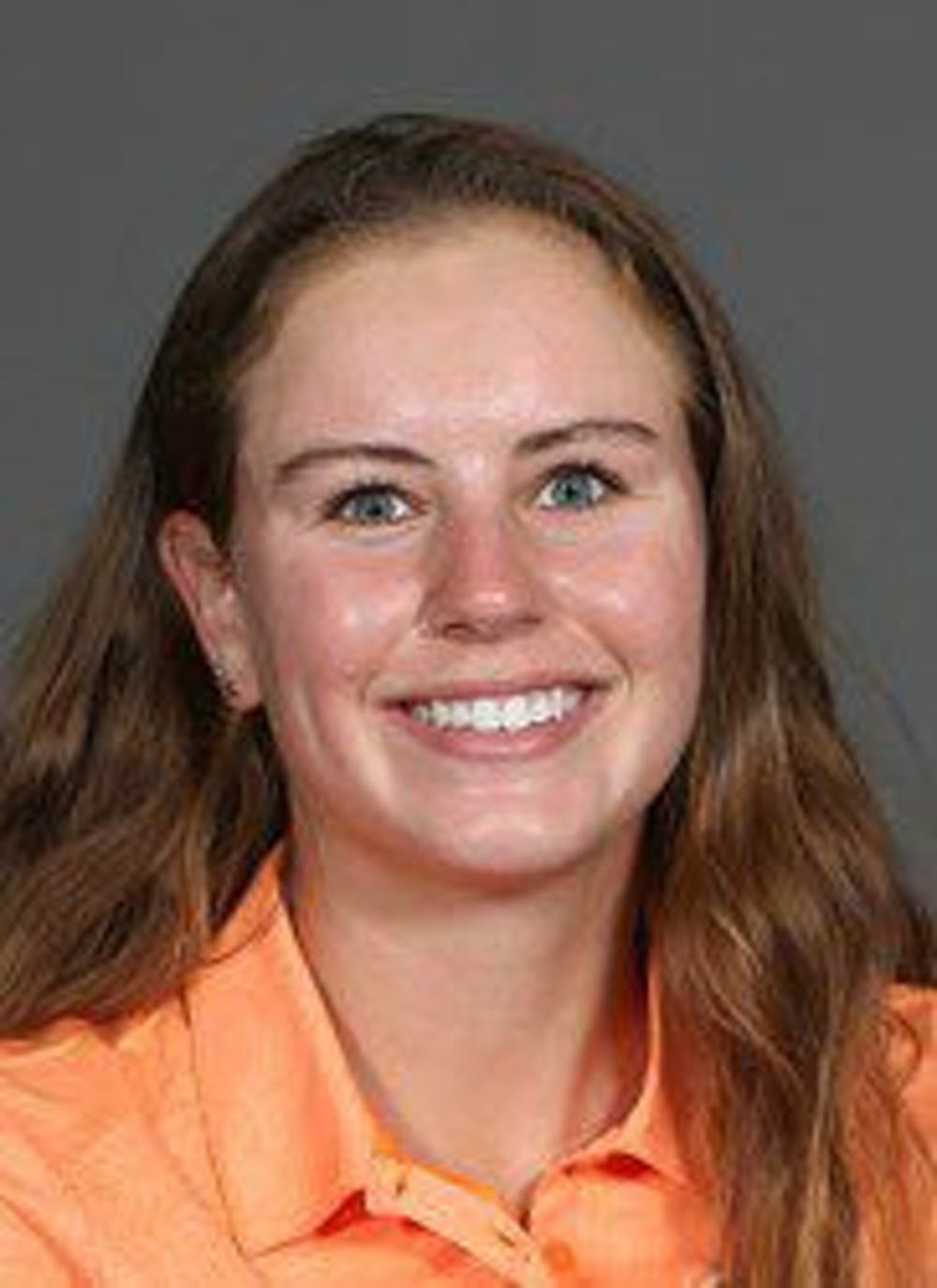 <p>Freshman Lauren Waidner notched a hole-in-one during the SunTrust Gator Invitational in Gainesville on March 10.&nbsp;</p>