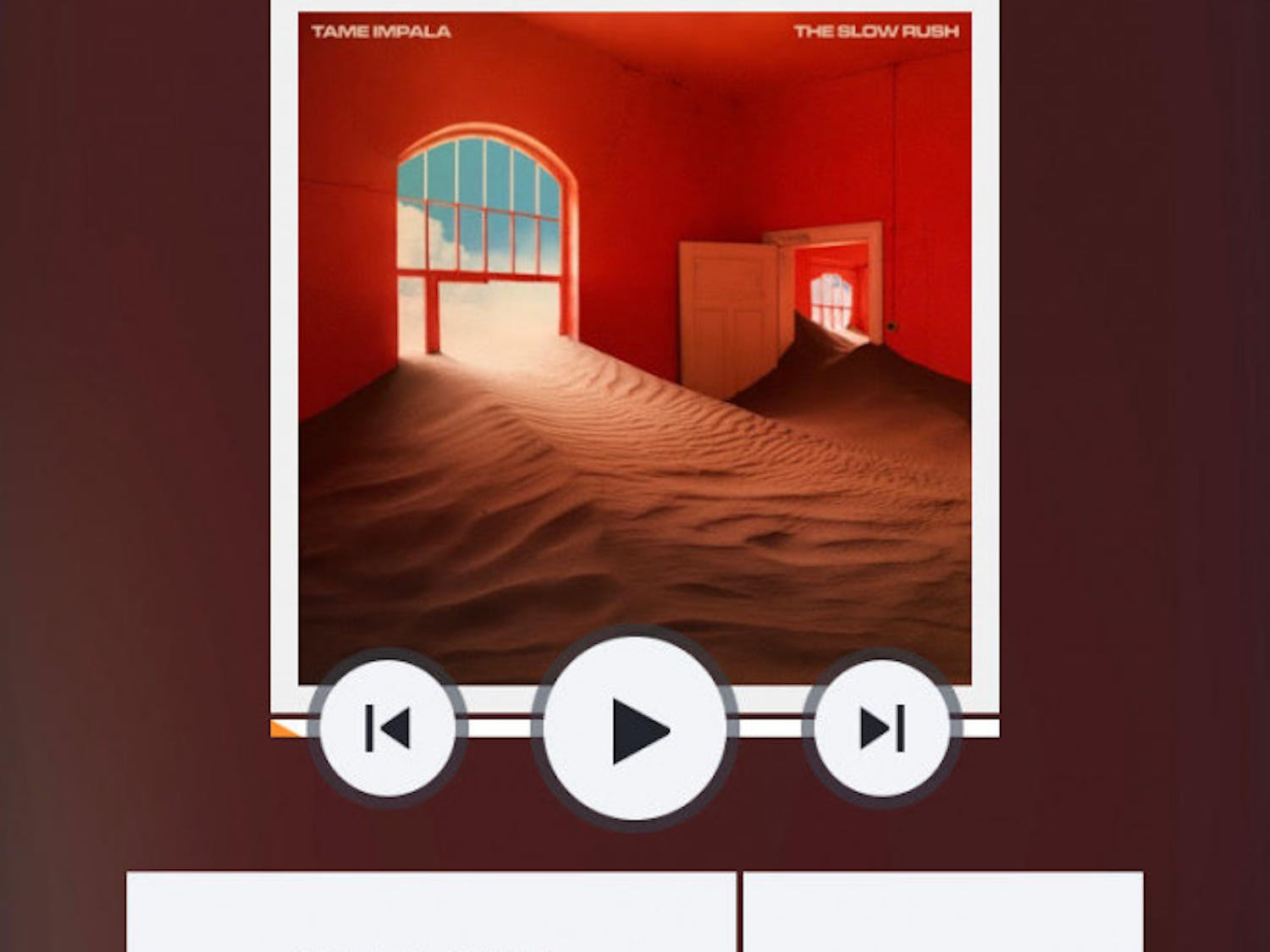 """Tame Impala's fourth album, """"The Slow Rush,"""" ruminates on the passage of time, Parker's disillusionment with his newfound fame and his troubled relationship with his late father."""