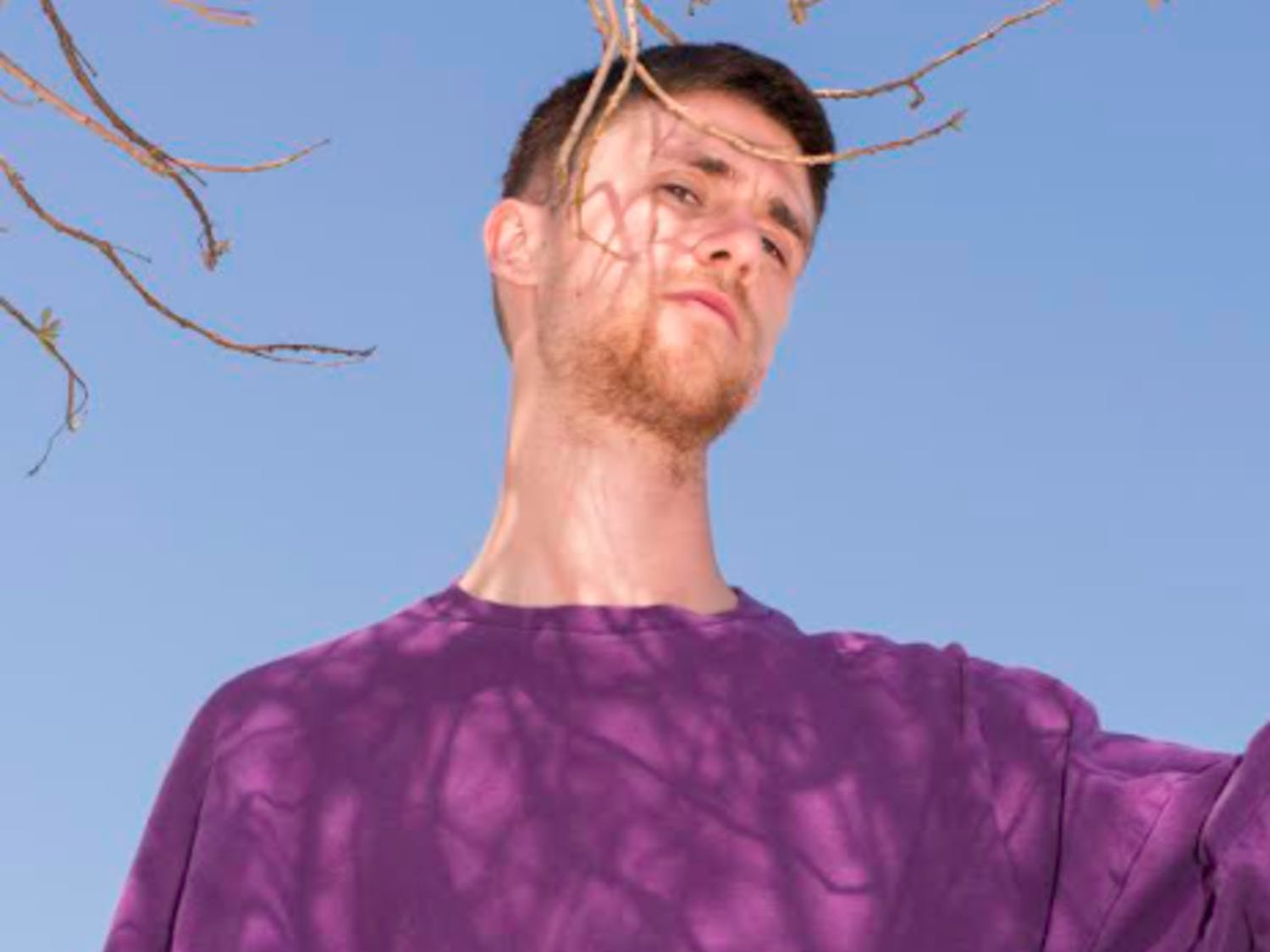 """True to Still Woozy's name, """"BS"""" has a woozy and dreamy quality with echoed vocals and snappy rhythms."""