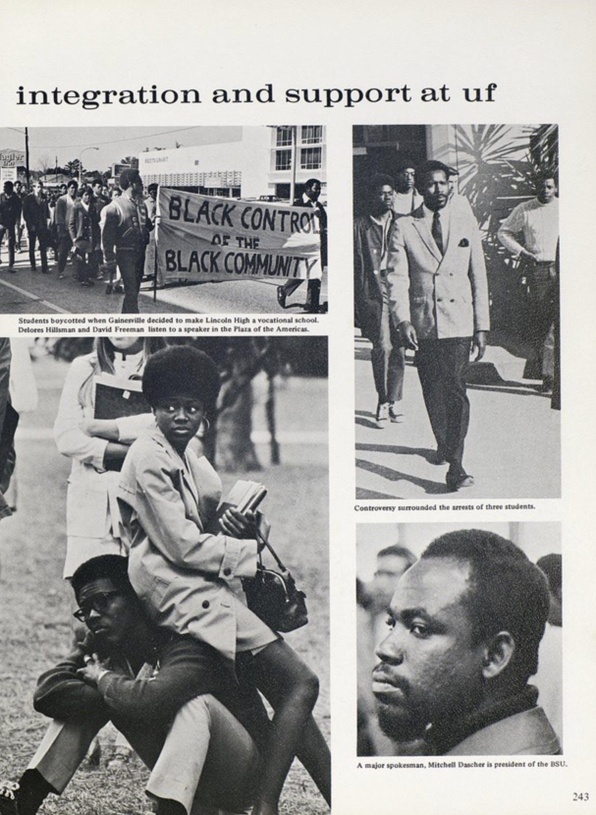 African American Studies 3