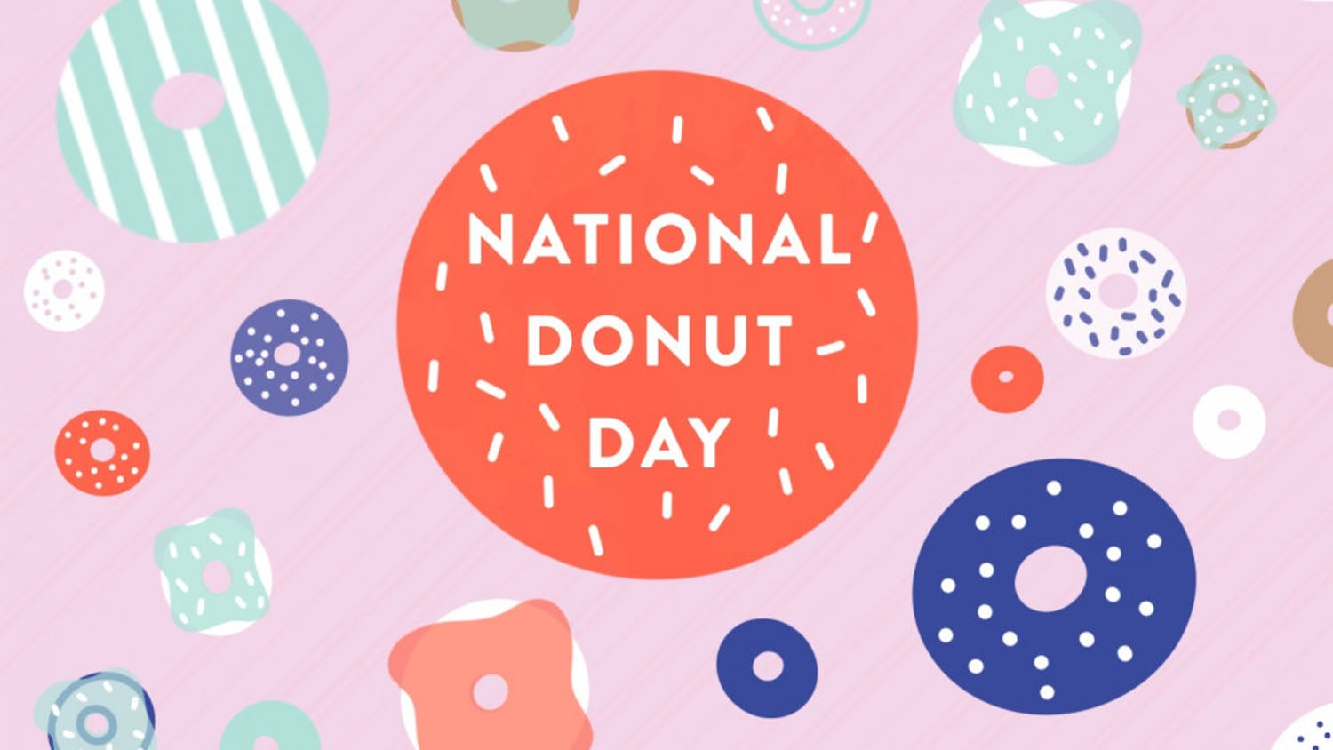 June 5 is National Doughnut Day— the Avenue put together a list of the best doughnuts and deals in town.