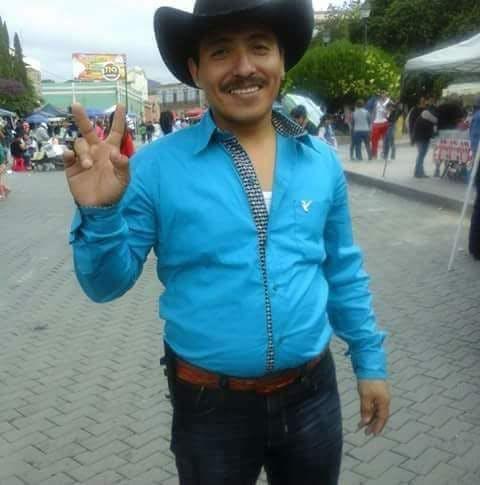 Ruben Flores Garcia