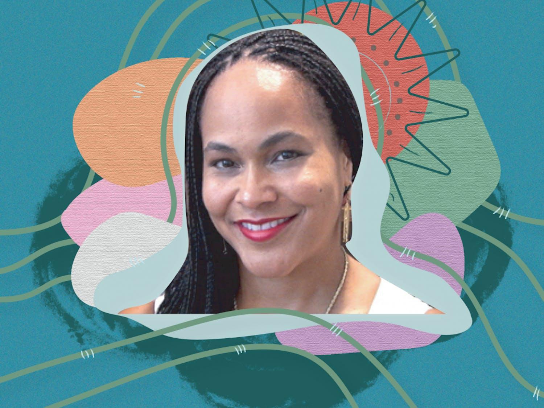 Patricia Hilliard-Nunn