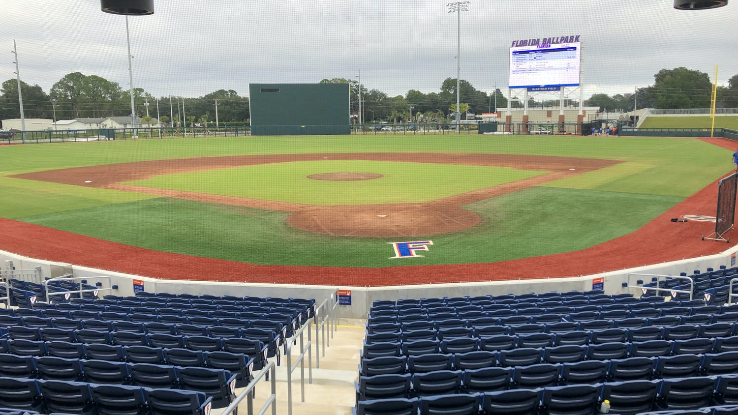 Three players will return to Gainesville for a brand new season in a brand new stadium, each with their own reasoning.