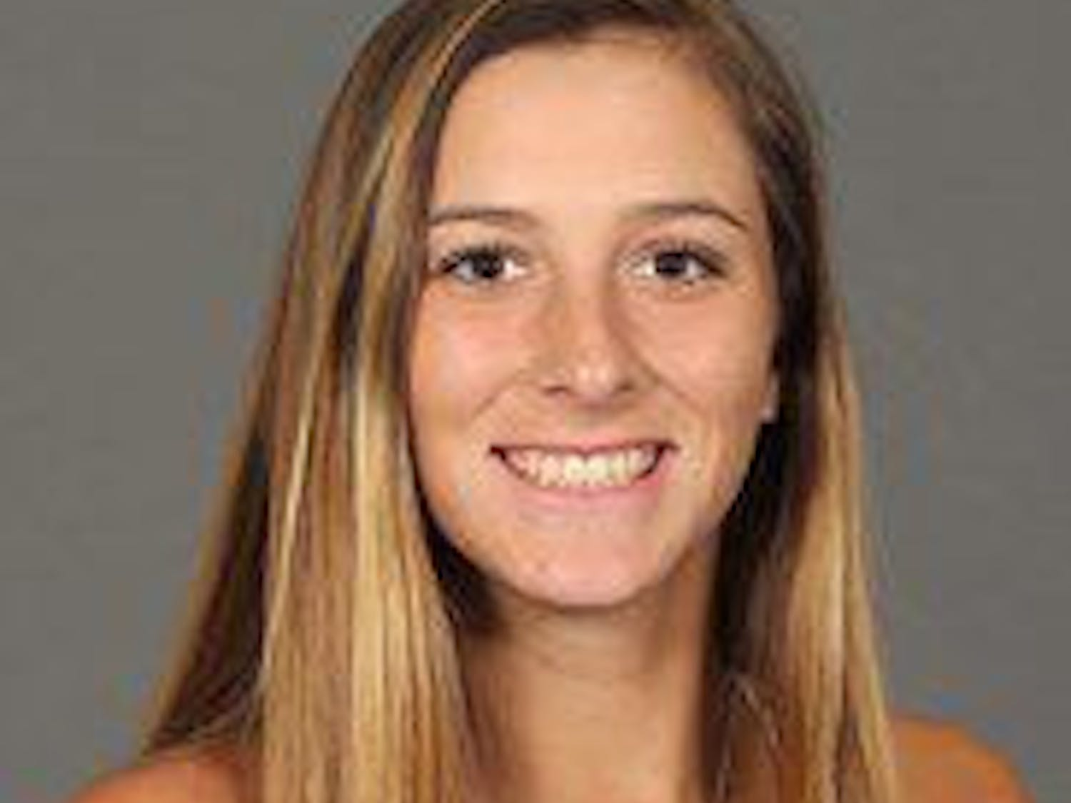 McCartney Kessler helped power the UF women's tennis team to a 4-3 victory over Michigan Thursday at the Ring Tennis Complex.
