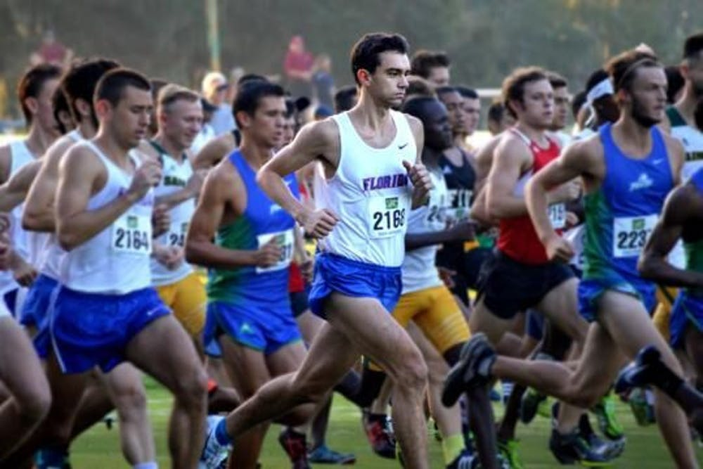 <p>The Gators are traveling to Tallahassee for the FSU Invitational.</p>