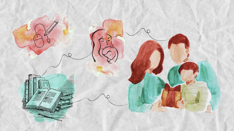 Imagen para Libros de Familia