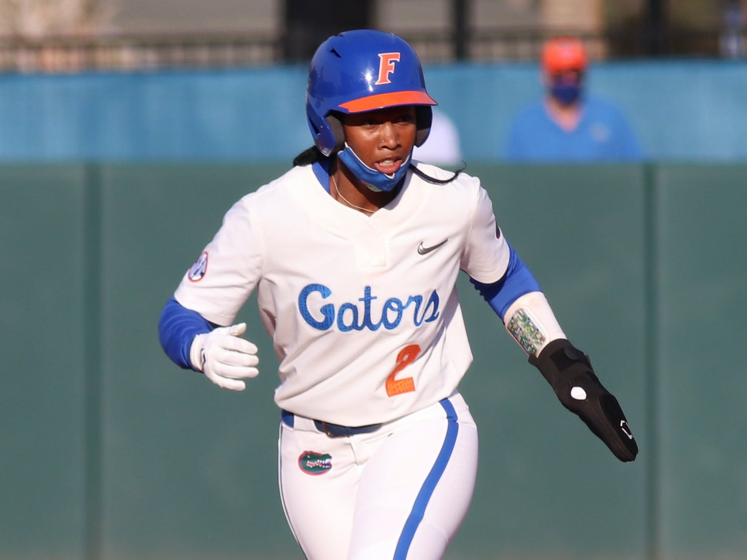 The Gators silenced FGCU in a fast 3-0 win Wednesday in Fort Myers, Florida. Photo from UF-FSU game March 3.