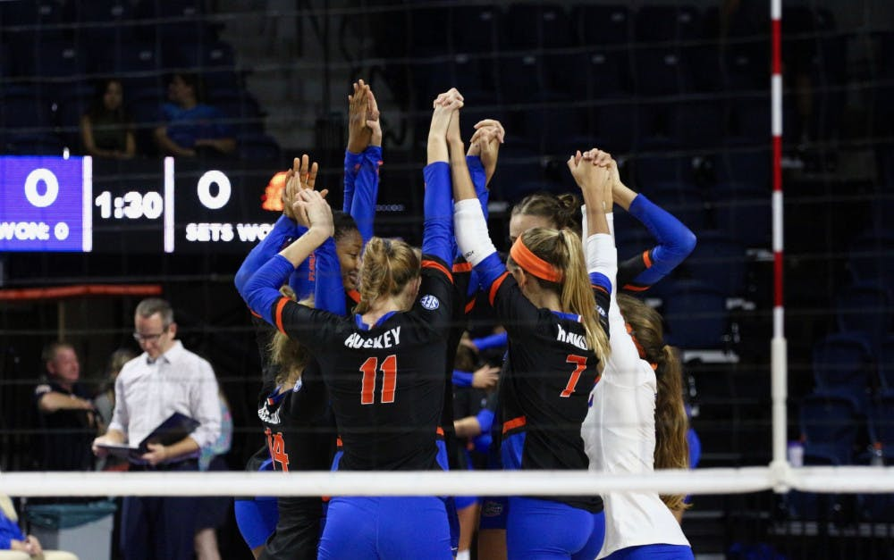 <p>UF looks to bounce back from a loss to Kentucky from Texas A&amp;M Wednesday</p>