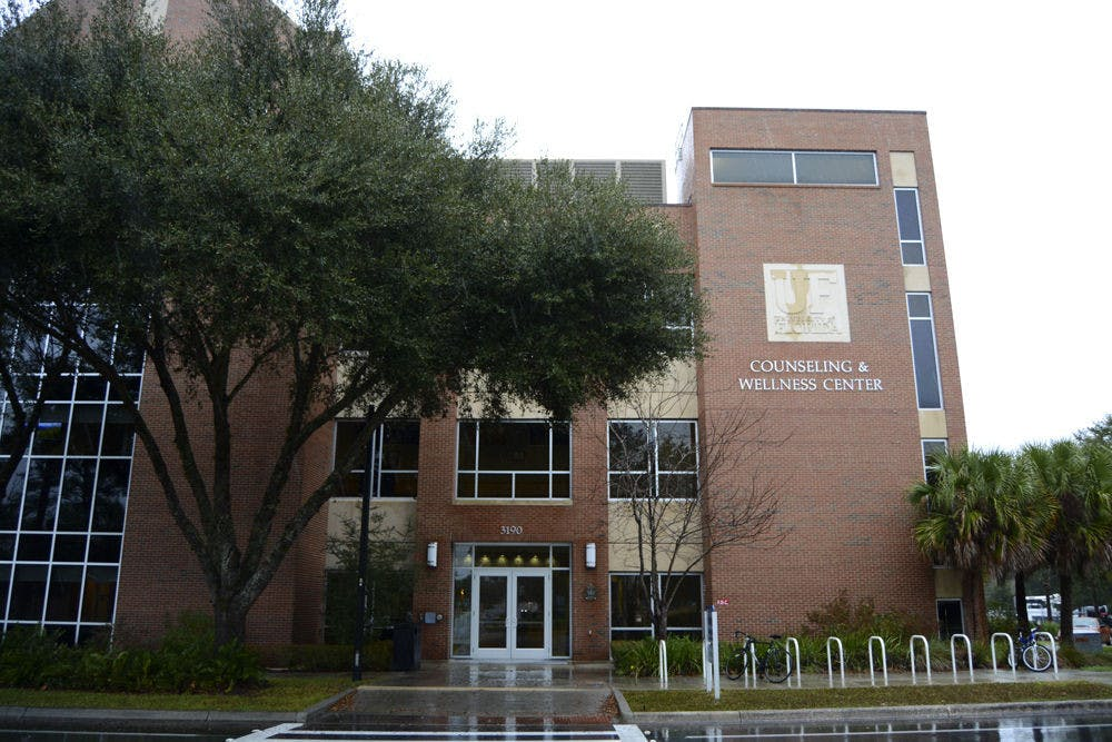 The Counseling and Wellness Center