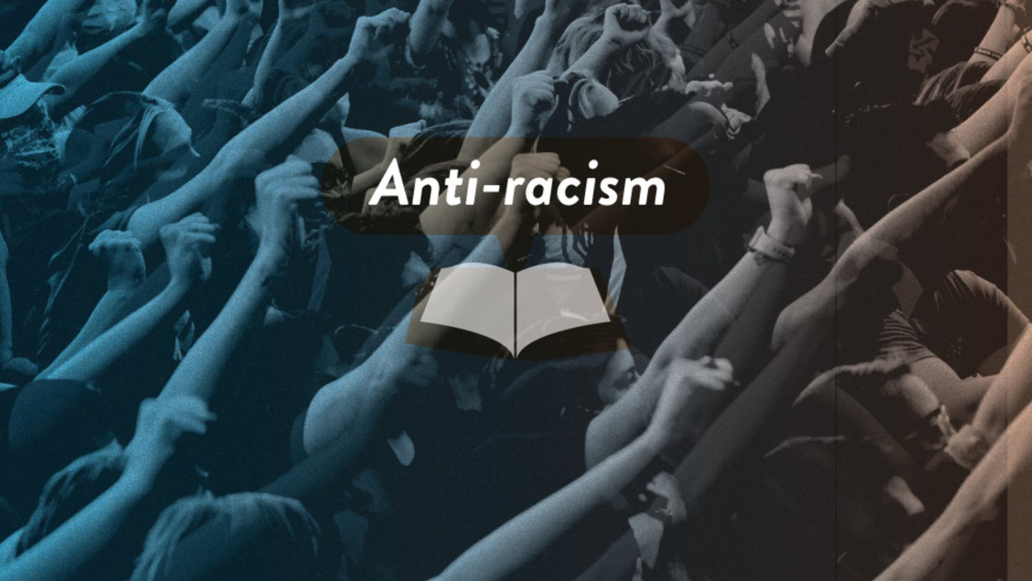 anti-racism books