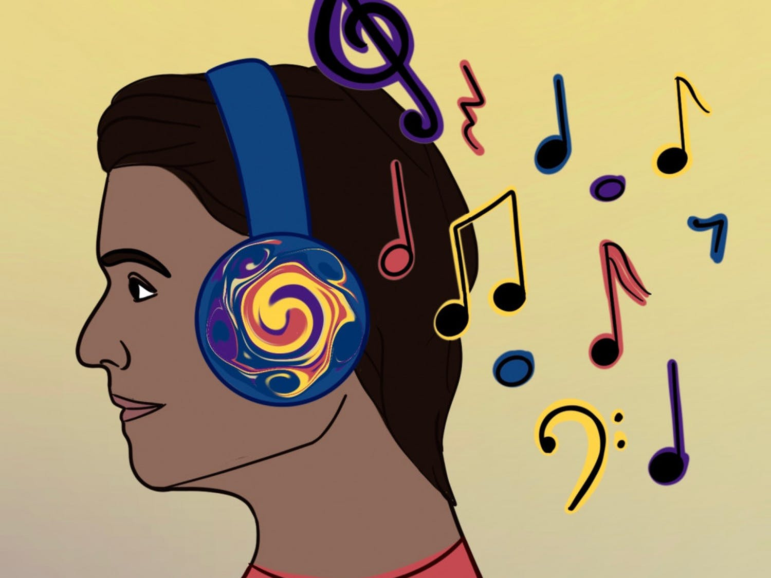 Whether picking up old favorites, making new discoveries or halting listening altogether, many music lovers have altered their listening habits during the COVID-19 pandemic and the lifestyle changes that came with it.