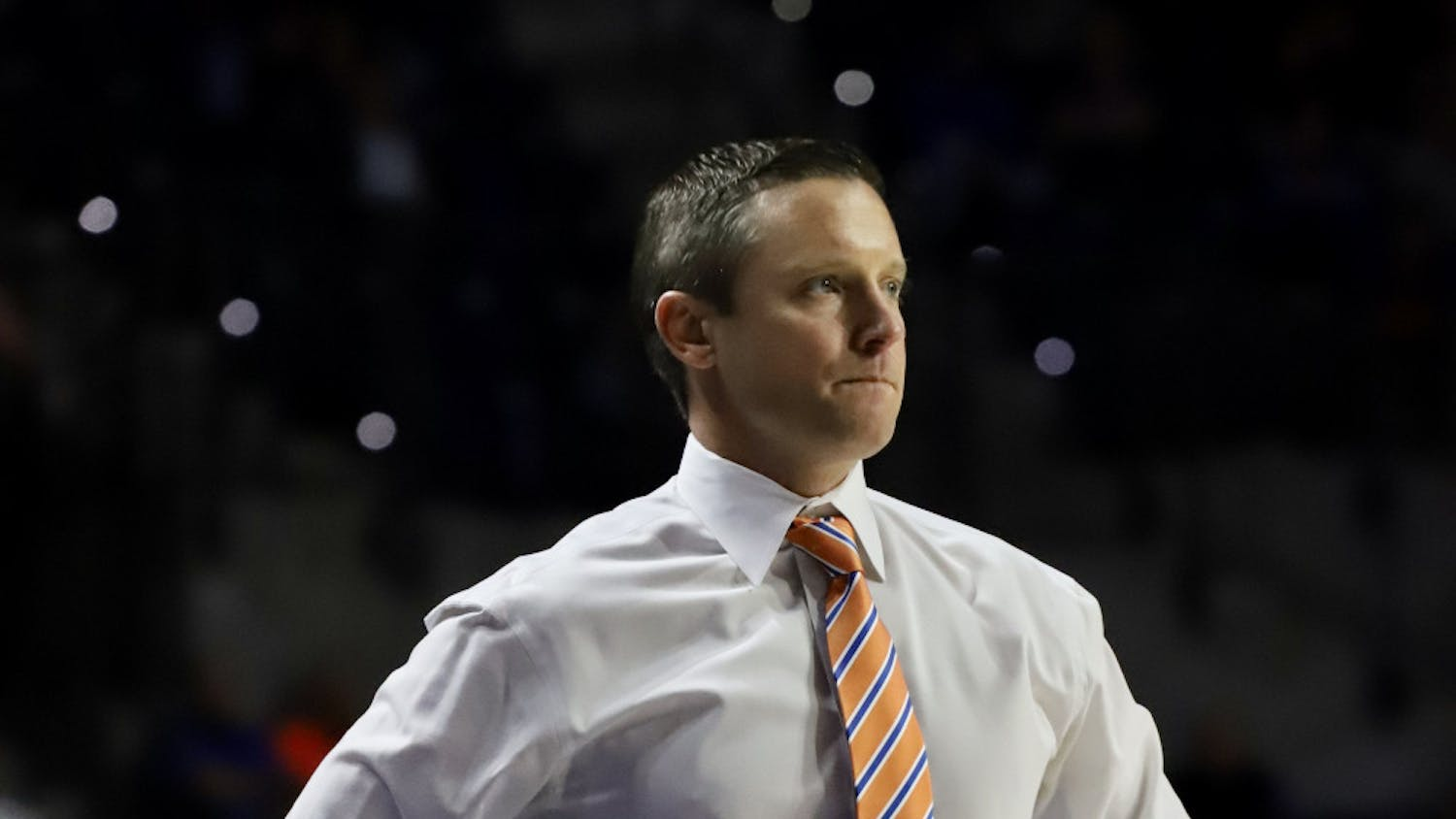 The Gators' pushed back their 2020-2021 debut yet again due to another COVID-19 outbreak. This time, Florida's opponent, Oklahoma, caused the cancelation.