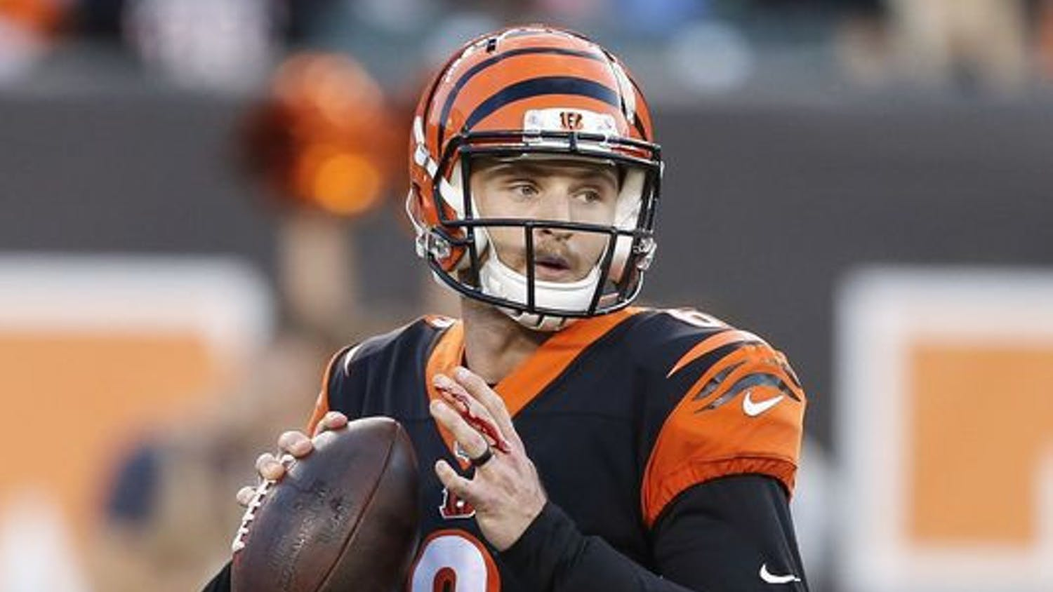 Former Florida and Louisiana Tech quarterback Jeff Driskel came in for the injured Andy Dalton in the Cincinnati Bengals' 35-20 loss to the Cleveland Browns. Driskel threw 17-for-29 with a touchdown.