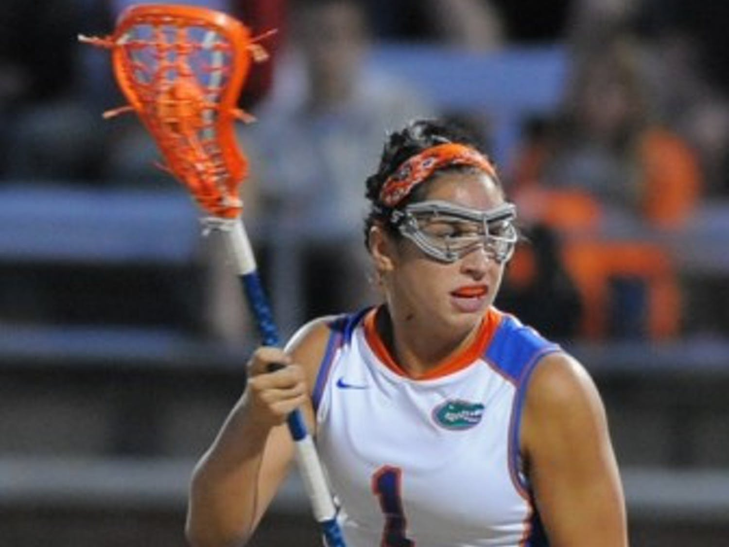 Former UF midfielder Janine Hillier has led Stony Brook to a 5-1 start and No. 19 ranking.