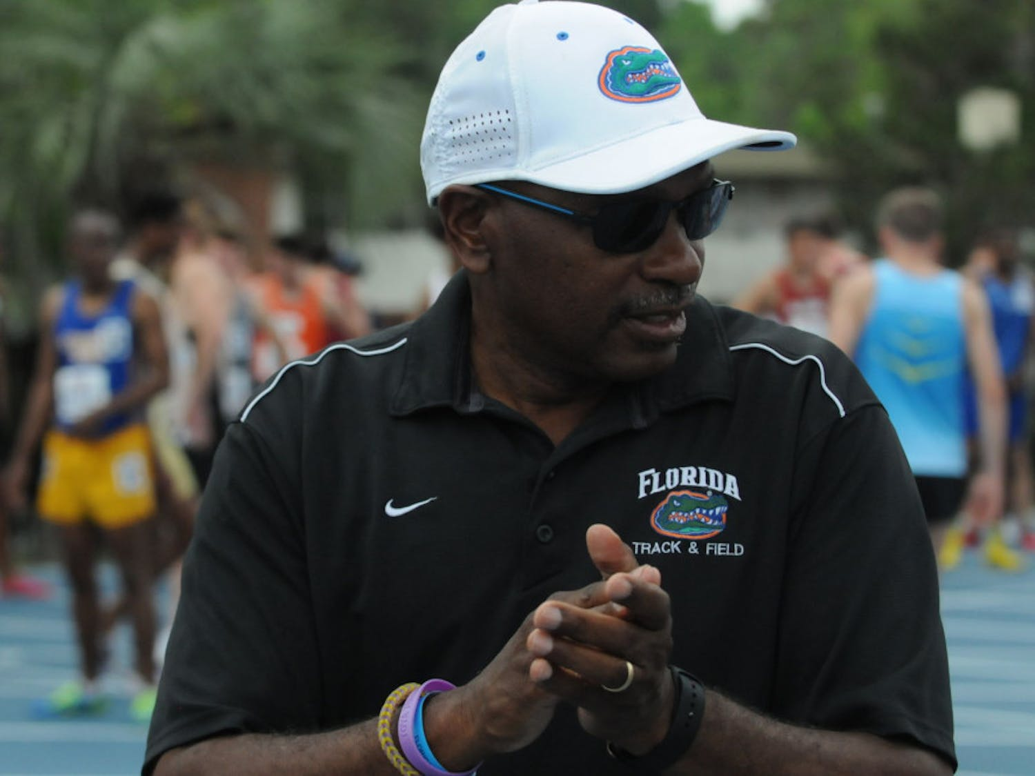 """""""Everybody believed. Everybody trusted,"""" coach Mike Holloway said."""