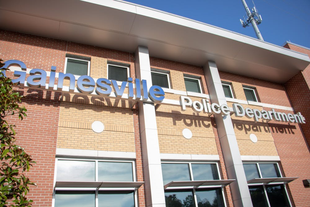 <p>Gainesville Police Department currently has 22 vacancies for officers as contract negotiations for officers on the force are underway. The city and police union are meeting today, and salaries and benefits are on the table.</p>
