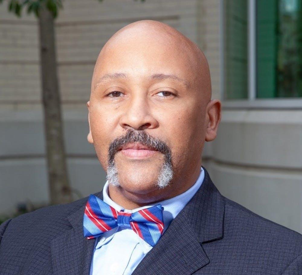 Photo of Joseph W. Dixon Sr.