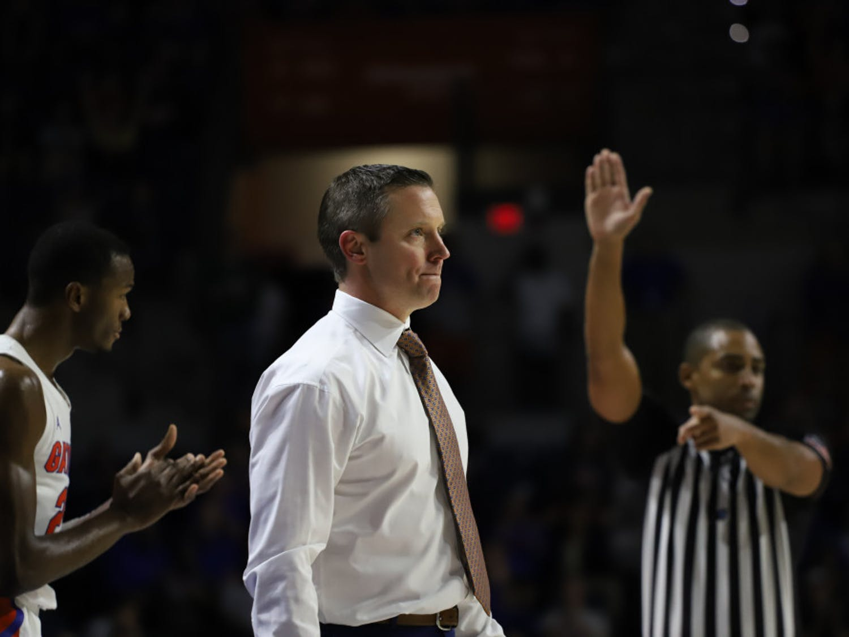 Coach Mike White