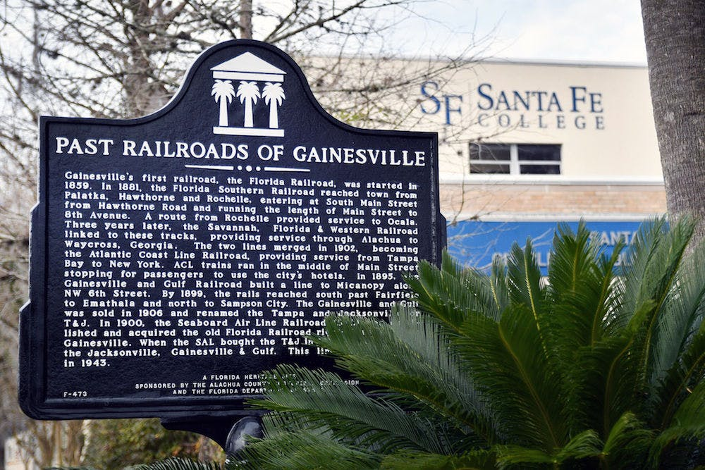 'The true natives of Fifth Avenue': Preserving the culture of Pleasant Street Historic District A look at Gainesville's oldest black residential area