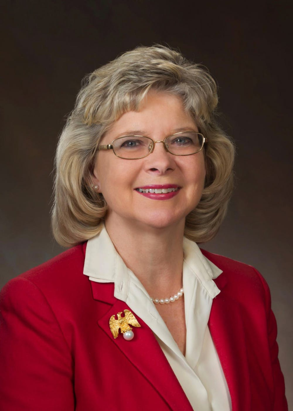 <p>Jean Calderwood, a County Commission candidate, plans to shift the commission's focus to rural areas, which are often ignored, she said.</p>