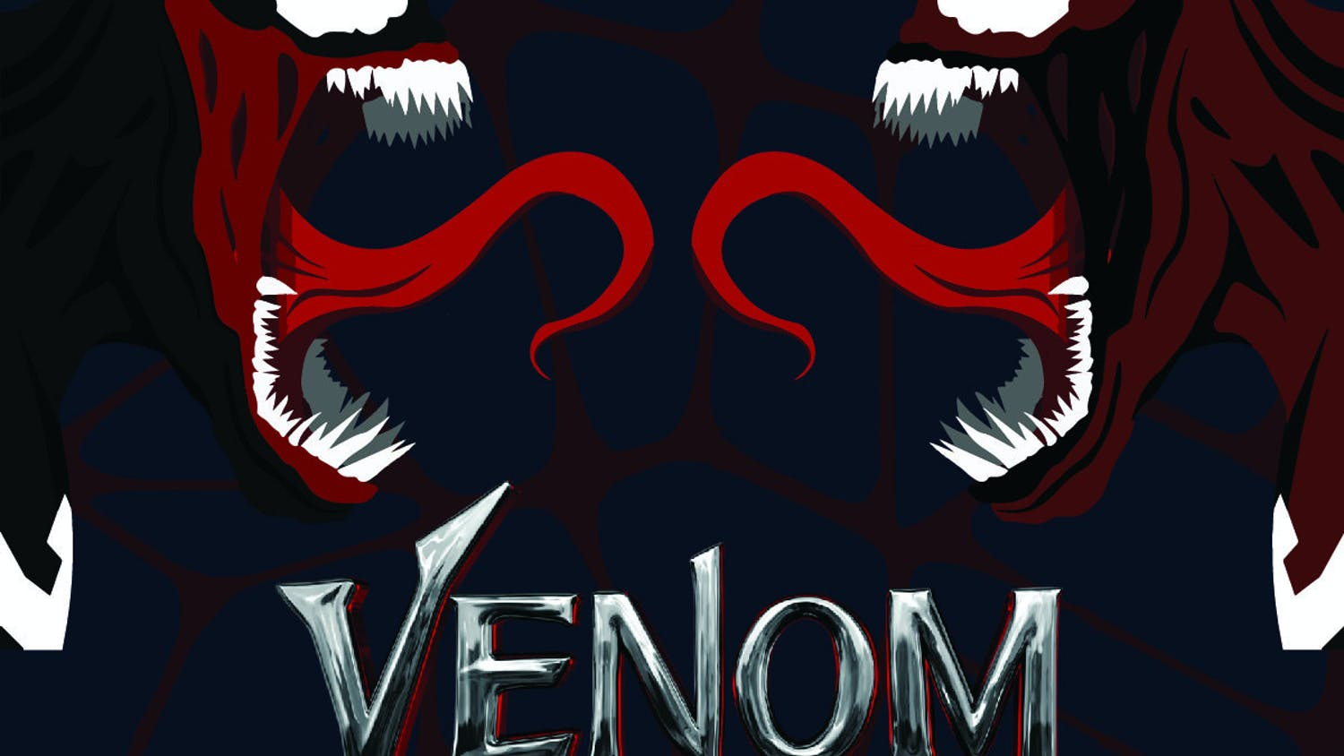 """The second of the """"Venom"""" movies, """"Venom: Let There Be Carnage,"""" was released Oct. 1."""