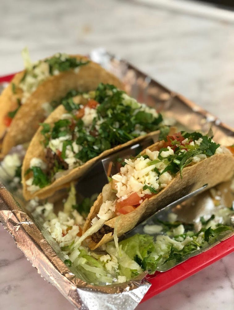 la pasadita tacos