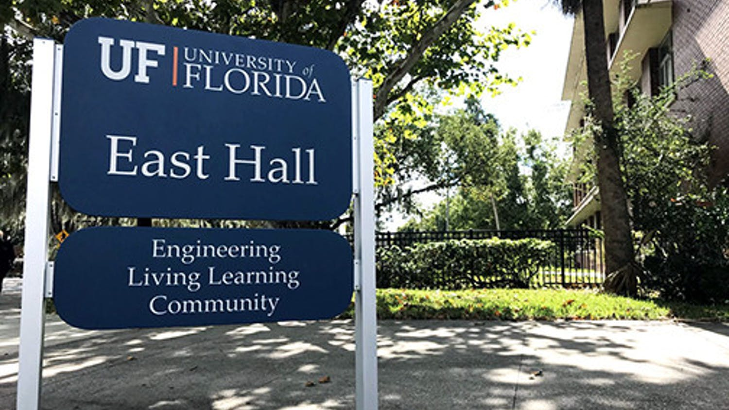 East Hall residents were relocated last semester to make more quarantine rooms for Spring. Now the rooms remain untouched with only three weeks of the semester left.