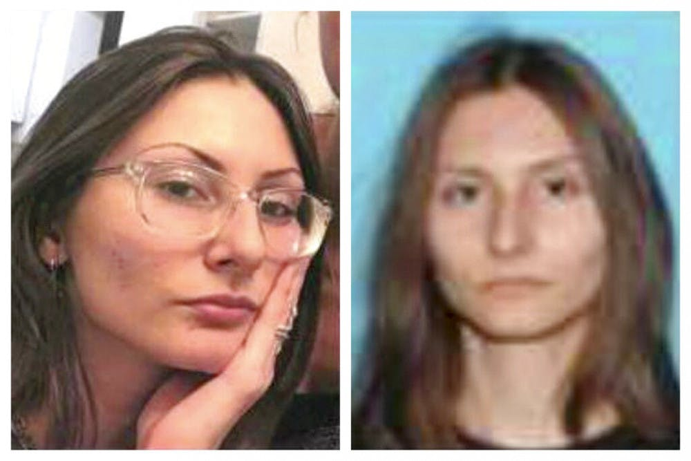 <p>This combination of undated photos released by the Jefferson County, Colo., Sheriff's Office on Tuesday, April 16, 2019 shows Sol Pais. On Tuesday authorities said they are looking pais, suspected of making threats on Columbine High School, just days before the 20th anniversary of a mass shooting that killed 13 people. (Jefferson County Sheriff's Office via AP)</p>