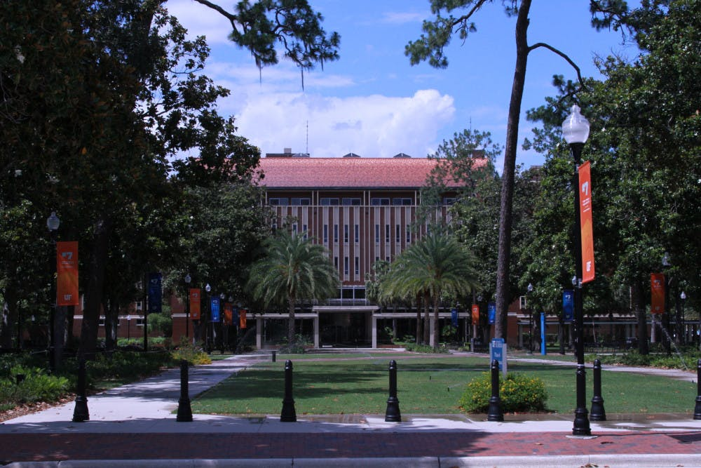 <p>All libraries except for Library West, which is one of two 24-hour spaces on campus, will resume their usual hours from prior to COVID-19 closures upon reopening in August.</p>