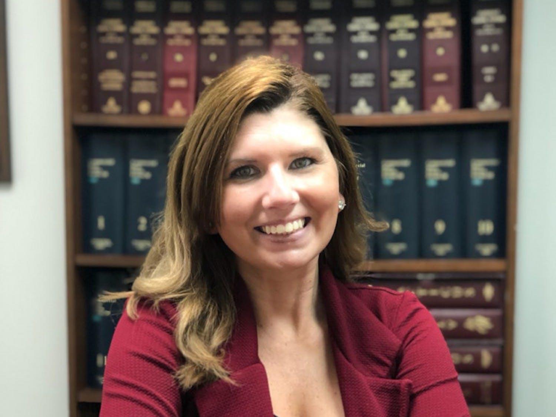 Jennifer Reid, 31, of Gainesville, announced on Jan. 5 that she will run for mayor against incumbent Mayor Lauren Poe and Jenn Powell. Courtesy to The Alligator.