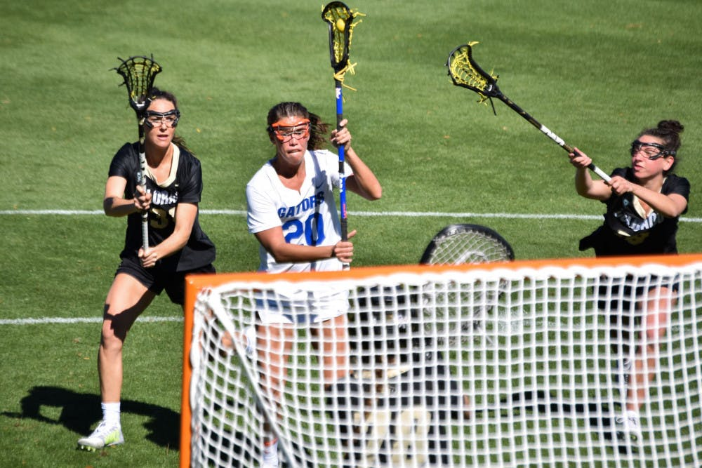 <p>Florida bested Kennesaw State 20-7 Wednesday afternoon</p>