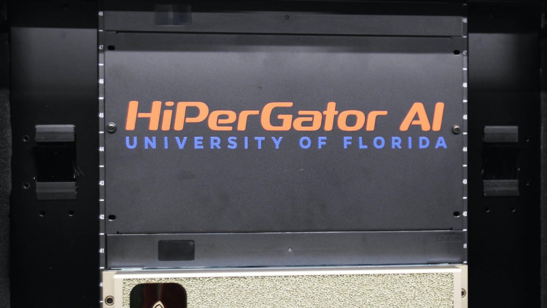 The HiPerGator AI supercomputer