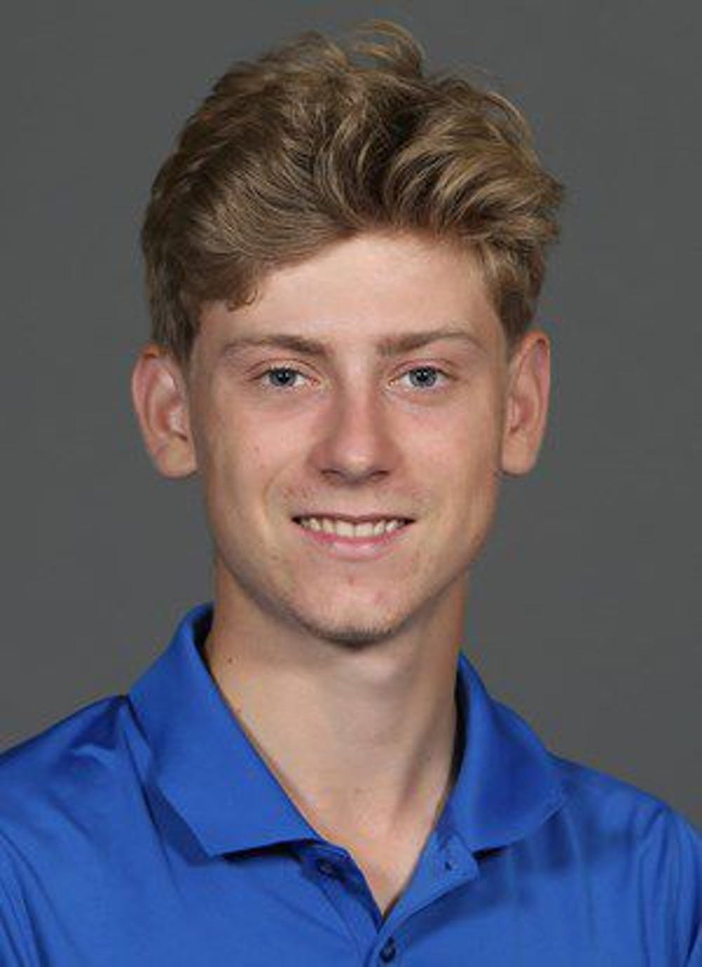 <p>Freshman golfer John Axelsen led the way for the Gators on Day 2 of the NCAA Championships. He posted a team-low score of 4 under on Saturday.&nbsp;</p>