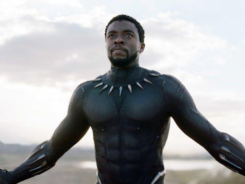 Chadwick Boseman put on a phenomenal performance as Black Panther in the 2018 blockbuster.