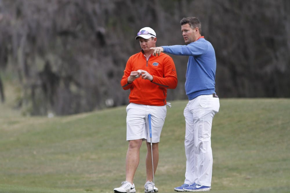 <p>The Gators will play in three tournaments this fall against exclusively SEC opponents.</p>