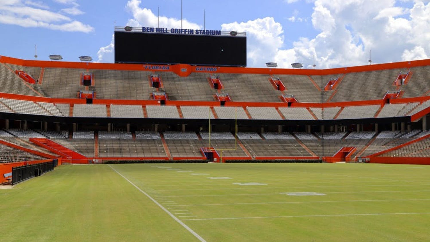 The SEC announced Wednesday it would grant The University of Florida, as well as its 13 other member universities, $23 million to compensate for lost revenue from COVID-19